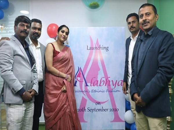 Alabhya Women's Ethnic Fashion Brand launched in Bengaluru