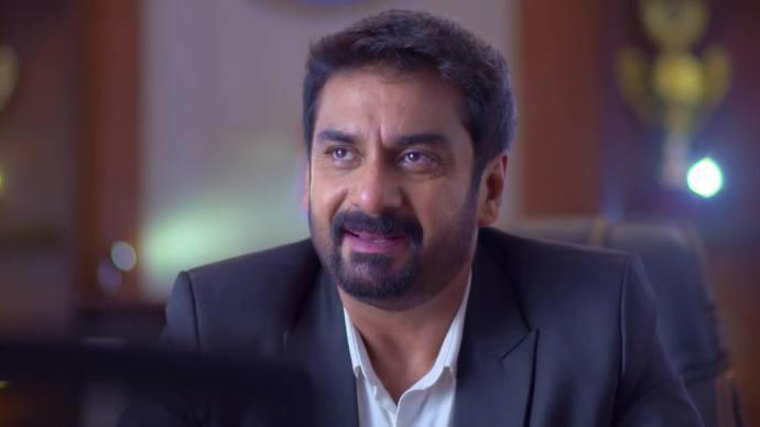 Neeyum Njanum: Here's why the audiences love Ravichandran!