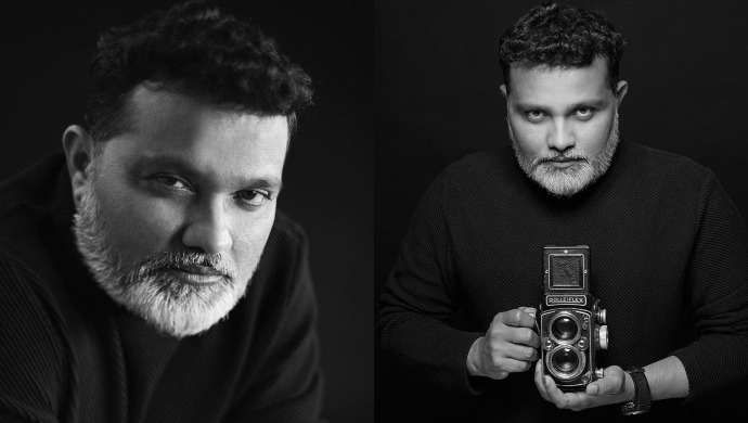 Happy Birthday Ravi Jadhav! 7 Pictures Which Are Proof Of The Natrang Director's Obsession With Monochrome