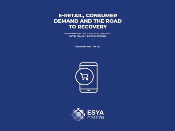 Leverage e-retail to overcome supply chain disruptions, demand declines: Esya Centre