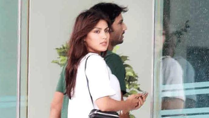 Rhea Chakraborty's Bail Plea To Be Heard By Bombay HC Today