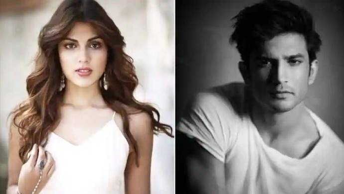 Rhea Chakraborty's Claims On Sushant's Depression Could Be Wrong