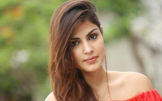 SSR Case: Rhea Chakraborty To Virtually Appear Before Court; Her Judicial Custody Ends Today
