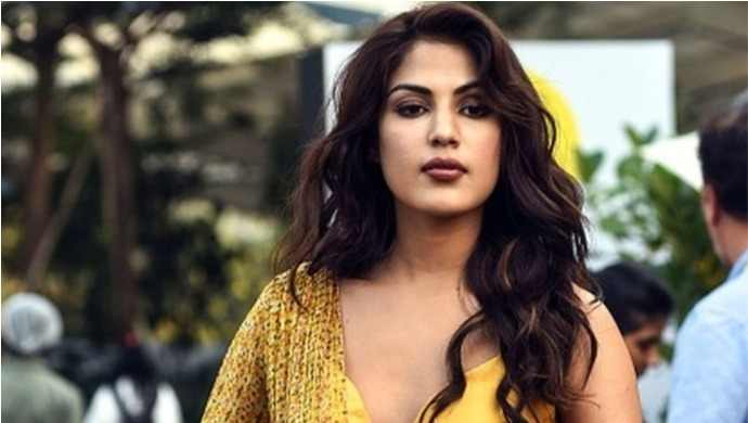 SSR Suicide Case: I Am Being Framed Because Sushant's Family Wants Insurance Money Says Rhea Chakraborty