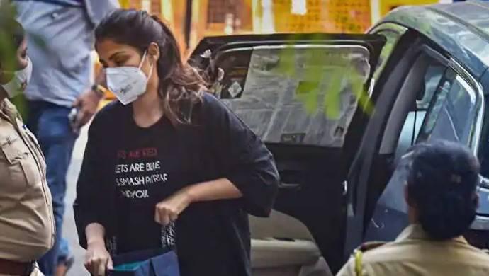 Rhea Chakraborty Bail Plea To Be Heard Today