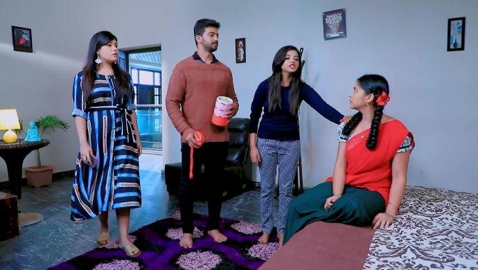 Kamali Must Tell Rishi About Anika's Plan To Seperate Them