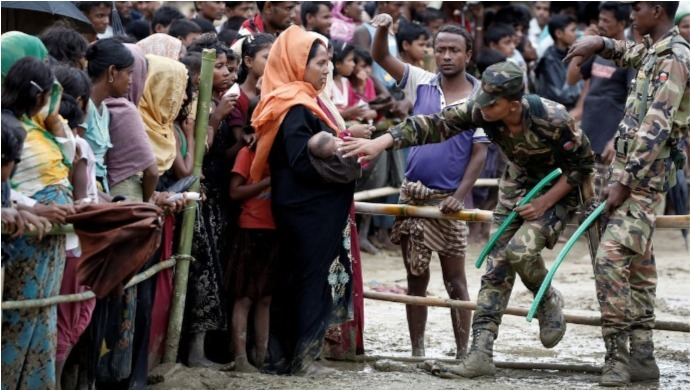 UNSC Member Nations Appeal To Myanmar To Include Rohingyas In Upcoming Elections
