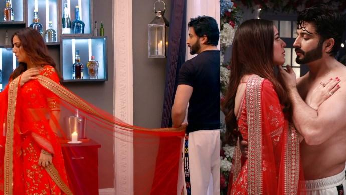 Wedding Night: A Look At How Abhi-Pragya, Zara-Kabir, Karan-Preeta Spent Their Suhagraat