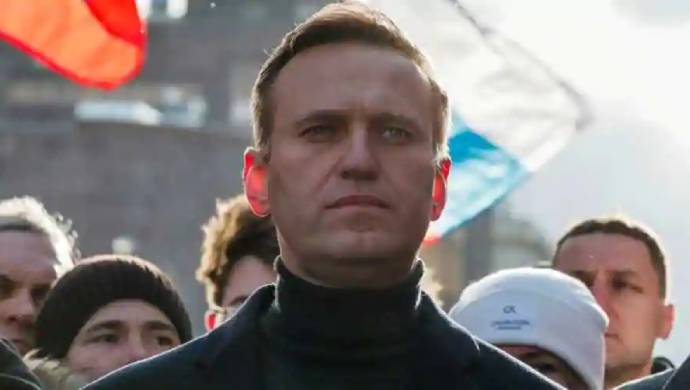 Russian Opposition Leader Alexei Navalny Out Of Induced Coma
