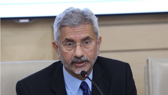 Minister of External Affairs S Jaishankar To Discuss Ongoing Border Tensions With Chinese Foreign Minister Wang Yi