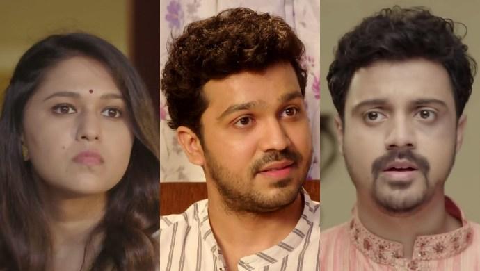 Maza Hoshil Na Promo: Suyash To Create A Rift Between Sai And Aditya?