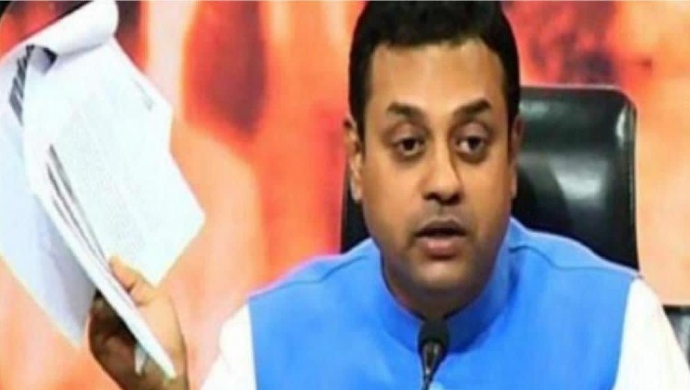 Sambit Patra And Naseer Abdullah Debate Over Bollywood Drug Connection