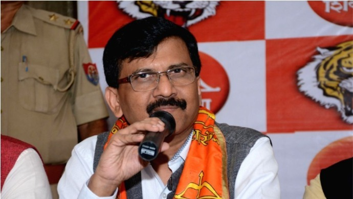 Attack On Ex-Navy Officer Occurred 'By Mistake', Matter Should Have Been Settled Peacefully: Sanjay Raut