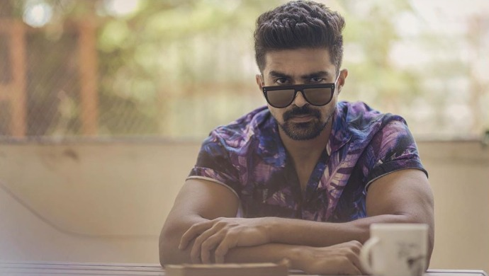 These Posts Prove That Saqib Saleem From Comedy Couple Is A Naturally Funny Goofball