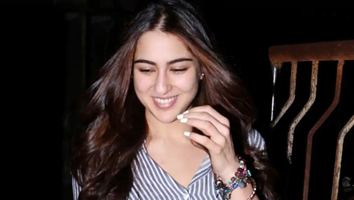 SSR Case: Sara Ali Khan Was Spotted At Actor's Drug Parties