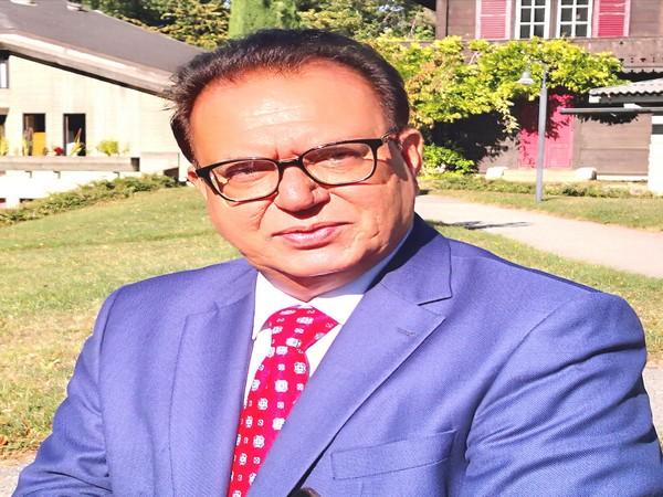 UKPNP chief urges UN rights panel to put pressure on Pakistan to release Gilgit Baltistan activists, journalists