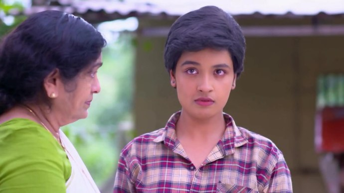 Sathya Enna Penkutty: What makes Marsheena Neenu aka Sathya everyone's favourite character?