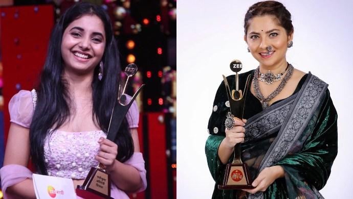 Zee Gaurav Puraskar 2020 Winners List: Sonalee Kulkarni, Sayali Sanjeev Bag The Prestigious Award