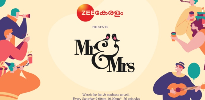 Mr and Mrs, Husband Vs Wife: This is how the new family reality show will entertain you!