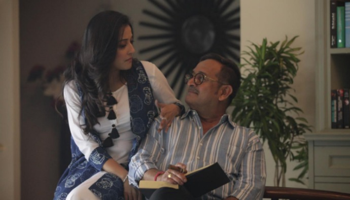 Diagnosis of love: 5 Reasons To Watch Mahesh Manjrekar's Thriller Mystery