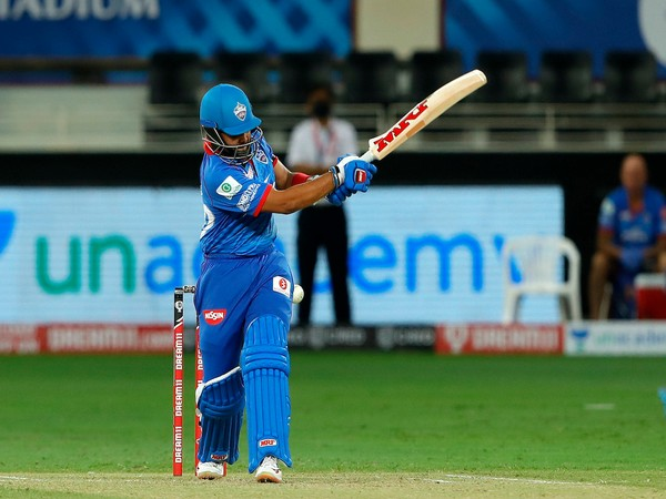 IPL 13: Planned on playing shots along the ground against CSK, says Prithvi Shaw