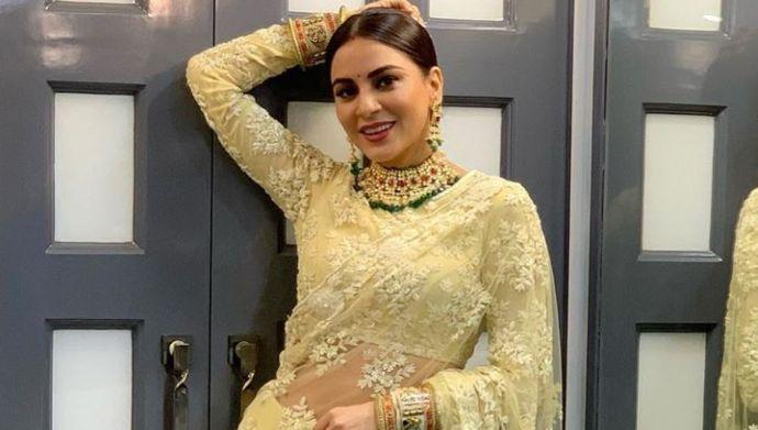 Kundali Bhagya star Shraddha Arya shares her three fitness mantras on HiPi