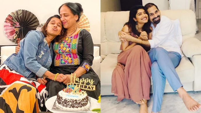 Daughters' Day Special: Shreya Bugde, Rasika Sunil – Actresses Who Are The 'Ladachi Lek' In Real-Life