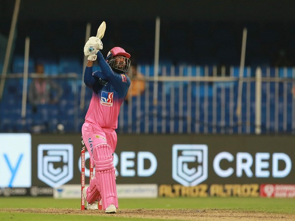 IPL 13: Tewatia's sixes against Cottrell brought us back in game, says Smith