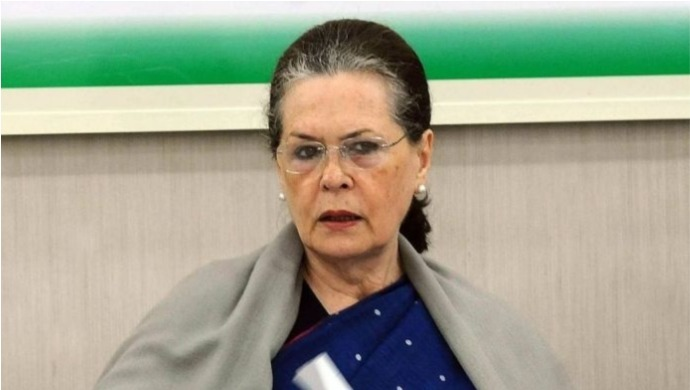 Sonia Gandhi Targets Modi Government, Says Democracy Is At Its Worst Phase