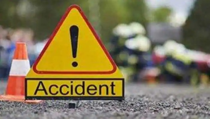 4 Dead, 4 Injured As Speeding Car Rams Into Mumbai's Café Janata