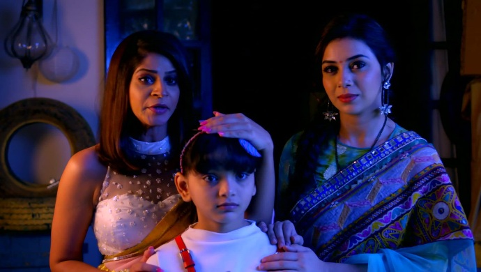 Guddan Tumse Na Ho Payega Spoiler 17 September 2020: Saraswati Kidnaps Choti Guddan, Durga And Lakshmi