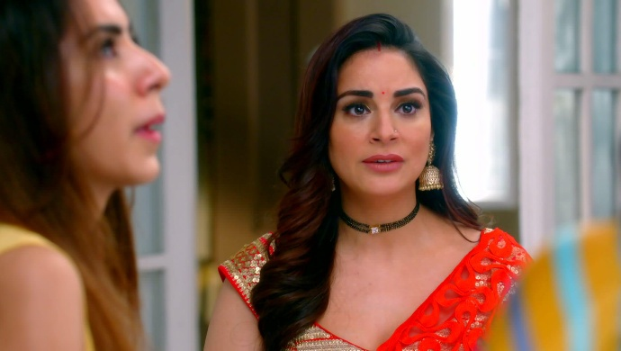 Kundali Bhagya Spoiler 21 September 2020: Preeta Reveals How She Ruined Sherlyn's Plan