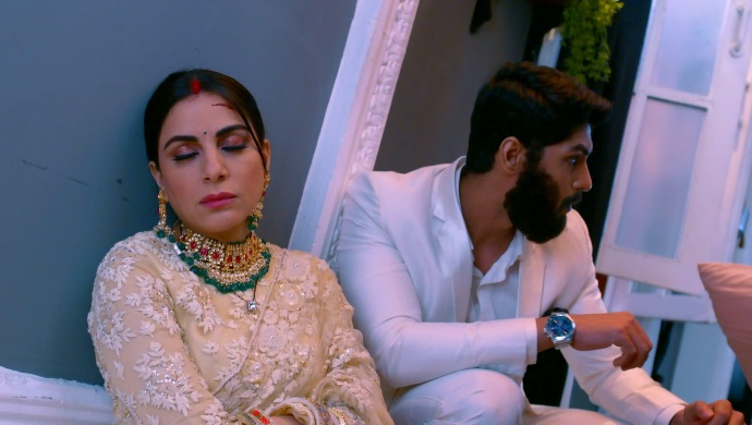 Kundali Bhagya Spoiler 29 September 2020: Preeta Tries To Escape From Pawan