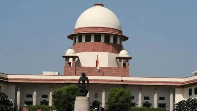 Supreme Court Demands Data On Installation Of CCTVs In Police Stations