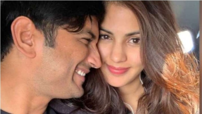 SSR Case: Videos Of Sushant Singh Rajput Show He Was Controlled By Rhea Chakraborty
