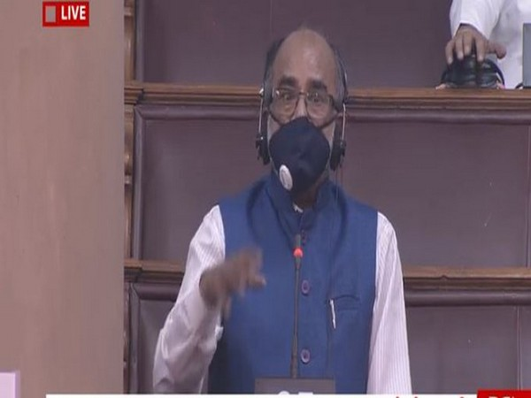 Fight against TB has slowed down due to COVID-19 pandemic: KJ Alphons