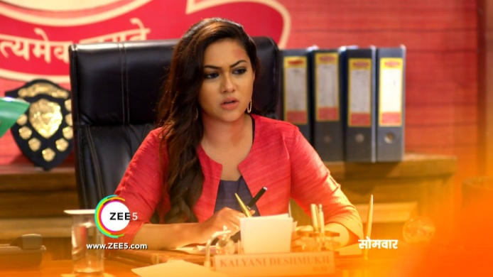 Tujhse Hai Raabta 21 September Spoiler: A Ghost From The Past Haunts Kalyani