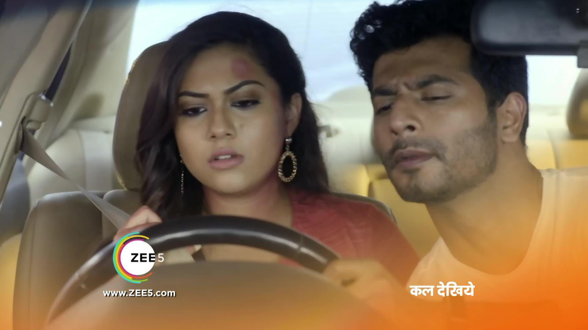 Tujhse Hai Raabta 22 September Spoiler: Vikram Spots Kalyani And Malhar Together