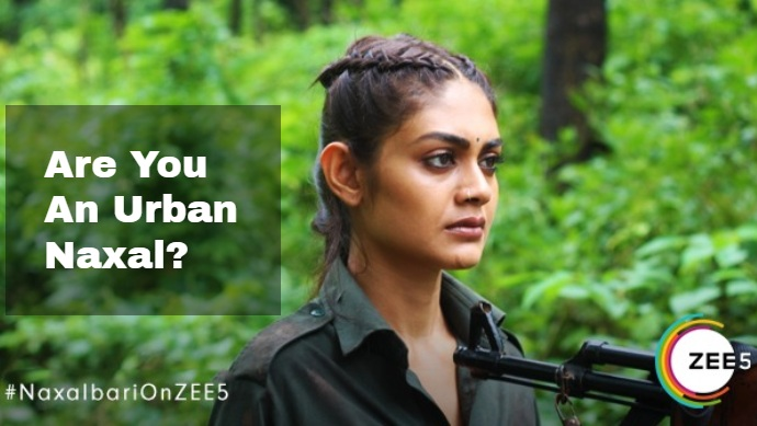 Take This Naxalbari Quiz To Find Out If You Are An 'Urban Naxal'