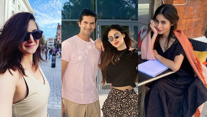 London Confidential Diaries: Here's How The Cast Of The Upcoming Film Spent Time In London