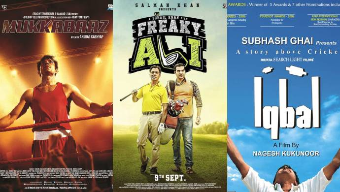 Love Sports? Here Are 13 Best Movies You Shoudn't Miss Out On
