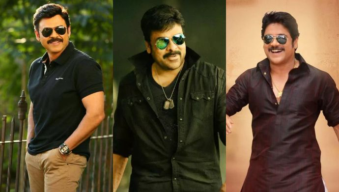 Did you know our very own Tollywood actors like Venkatesh and Nagarjuna also starred in Bollywood films?