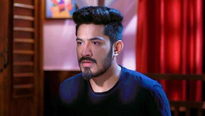 Naagin 2: Trishul Dreams Of Shivani Getting Stabbed