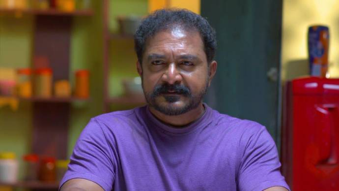 Trivikraman from Neeyum Njanum (source:ZEE5)