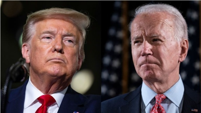US Presidential Elections 2020: President Donald Trump Accuses Joe Biden Of Taking Drugs