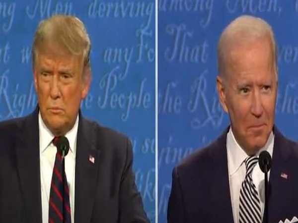 US Presidential debate: Biden targets Trump on COVID-19 response, President defends himself calling it 'China's fault'