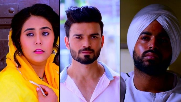 Tu Patang Main Dor 16 September 2020 Written Update: What does Shoaib take away from his encounter with Zarina?