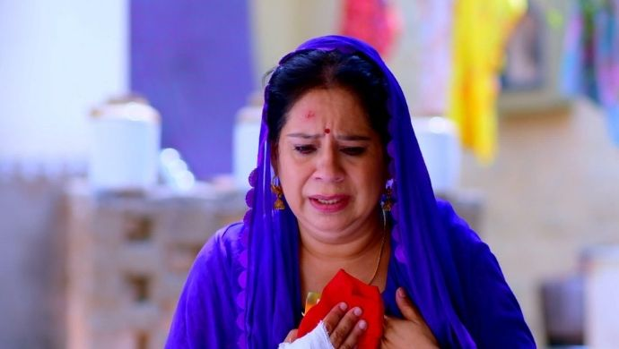 Tu Patang Main Dor 23 September 2020 Spoiler: Amrit runs away from her house!