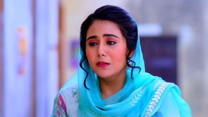 Tu Patang Main Dor 23 September 2020 Written Update: Has Zarina risked everything for Amandeep?