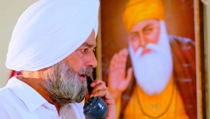 Tu Patang Main Dor 29 September 2020 Written Update: Kirpal Singh gets some good news